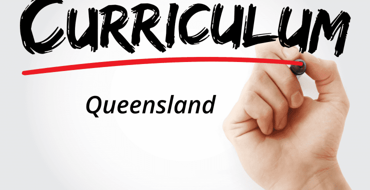 Keyboarding and Typing Queensland (Qld)