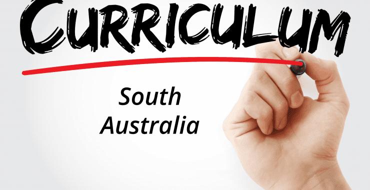 Keyboarding and Typing South Australian (SA)