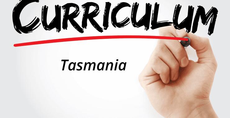 Keyboarding and Typing Tasmania (Tas)
