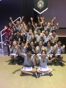 Typing Tournament Warrigal Road State School