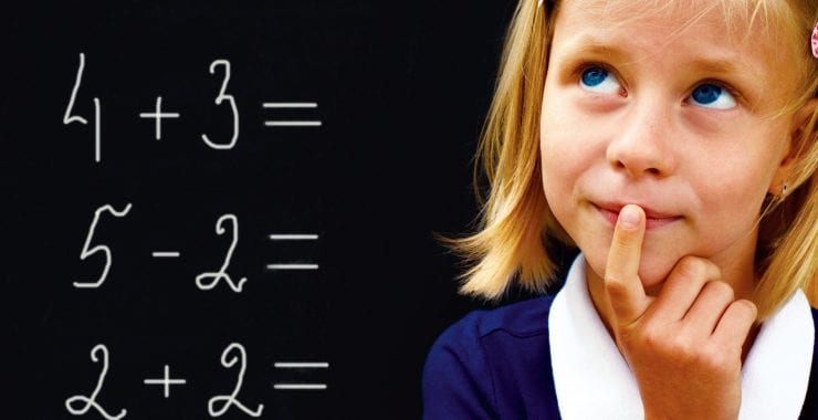 Maths Fact Fluency explained