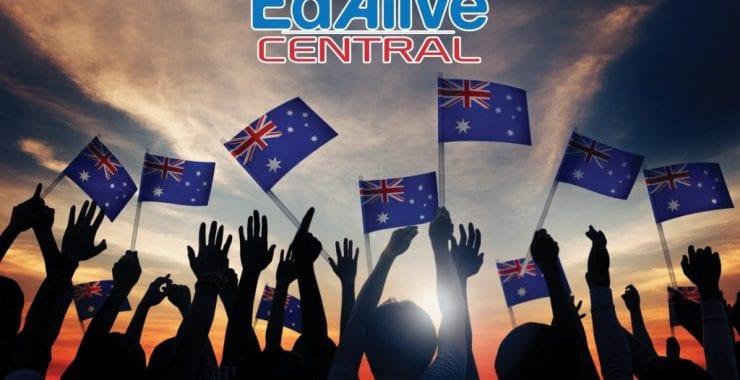 EdAlive – Team Australia