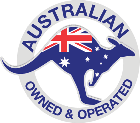 Aust Owned and Operated