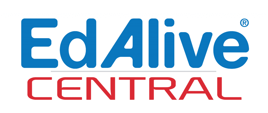 EdAlive Central Logo