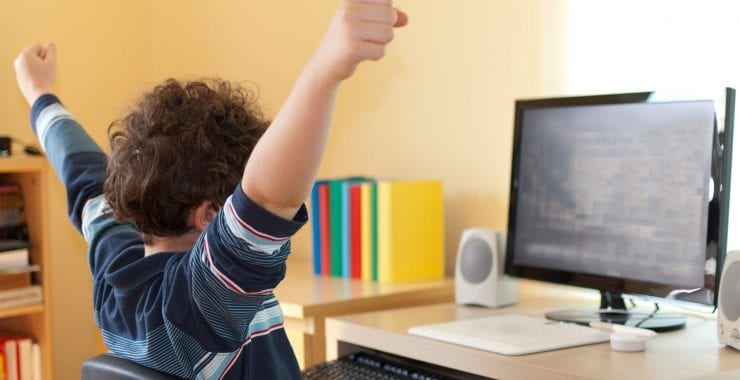 Massive Boost to NAPLAN Writing Task Results