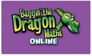 baggin the dragon