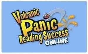 volcanic panic