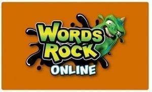 words rock