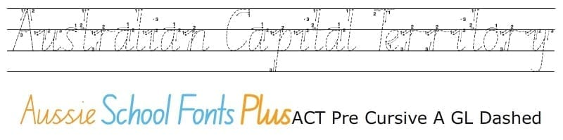 ACT-Foundation-Pre-Cursive-Arrow-Guide-Lined-Dashed