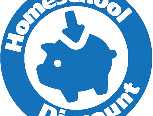 Homeschool Discounts and Group Buys