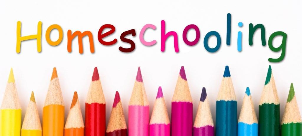 Help for homeschooling
