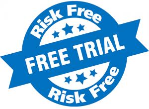 Risk Free Free Trial c