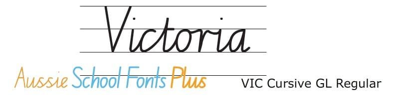 Vic-Modern-Cursive-Cursive-Guide-Lined-Solid