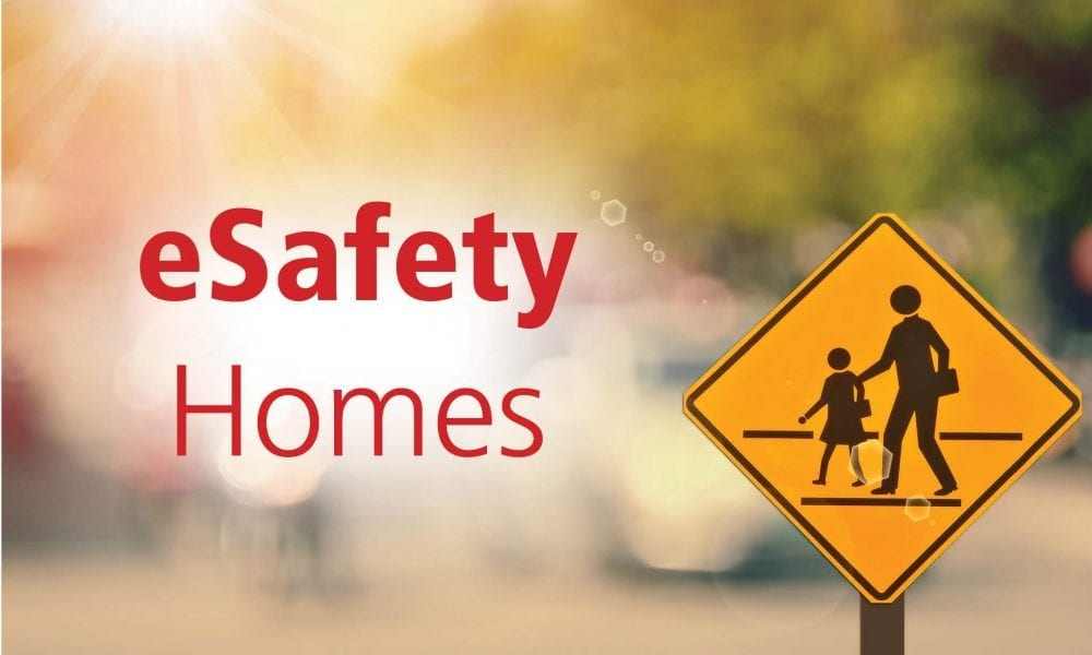 eSafety and Security for families