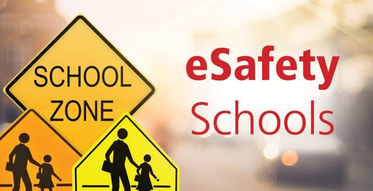 eSafety and Security for schools
