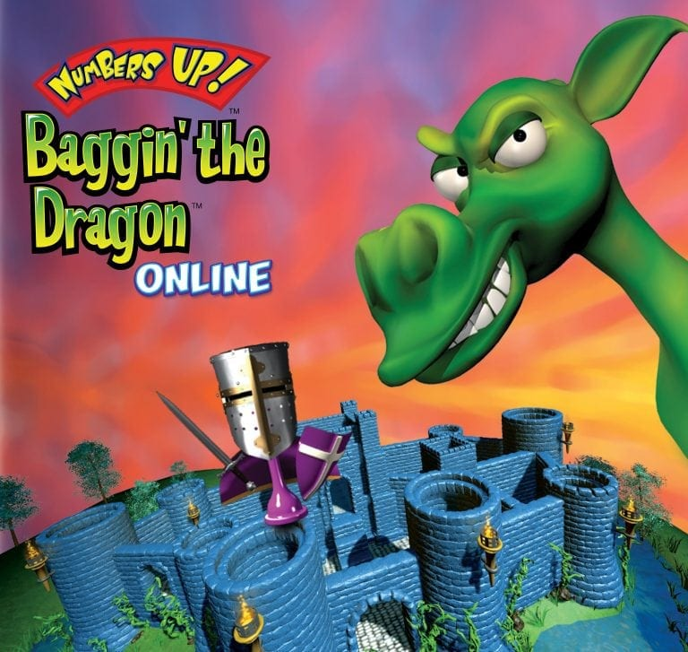Baggin' the Dragon - Numbers Up