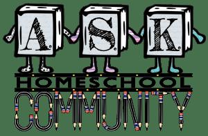ask community logo