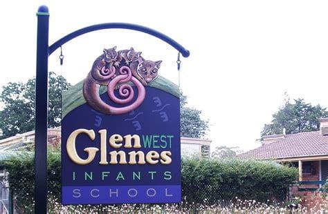 Glen Innes West Infants School – 8th June 2021