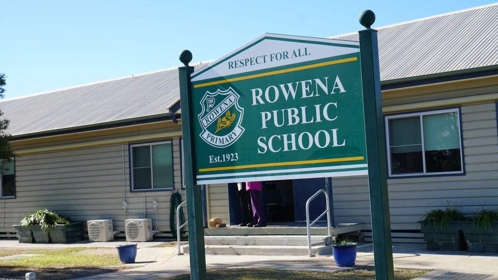 Rowena Public School 4