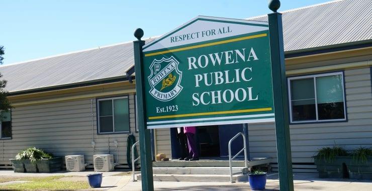 Rowena Public School – 22nd June 2021