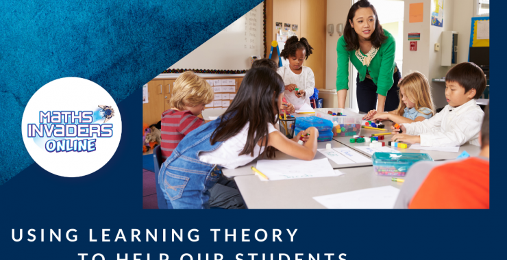 Using Learning Theory to Help Our Students